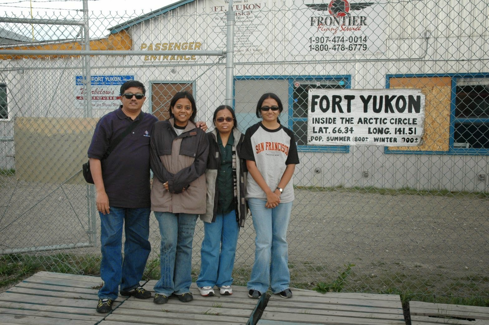 fort yukon singles & personals Fort frances singles: usa singles quebec singles saskatchewan singles yukon singles about fort frances personals | home page : more pictures.