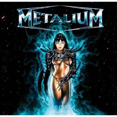 metal album cover amazons