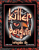 Boulder Beer Killer Penguin