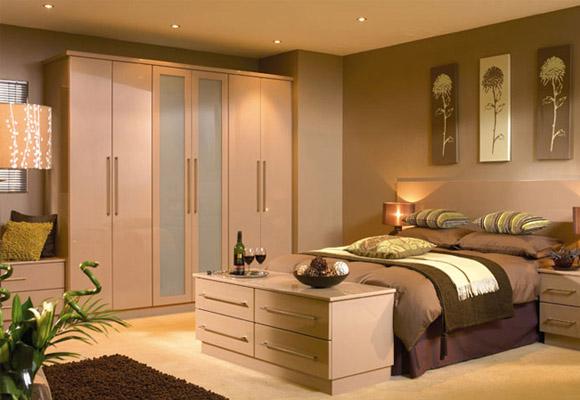 Muebles y decoraci n de interiores dormitorios para so ar for Decoracion de interiores a distancia