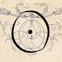 Símbolo alquimista - Sol