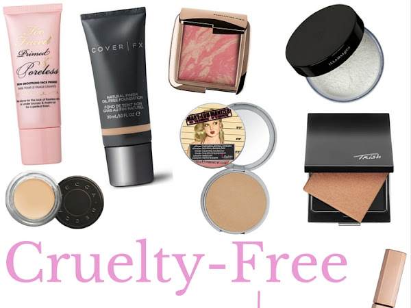 Cruelty Free Makeup Picks
