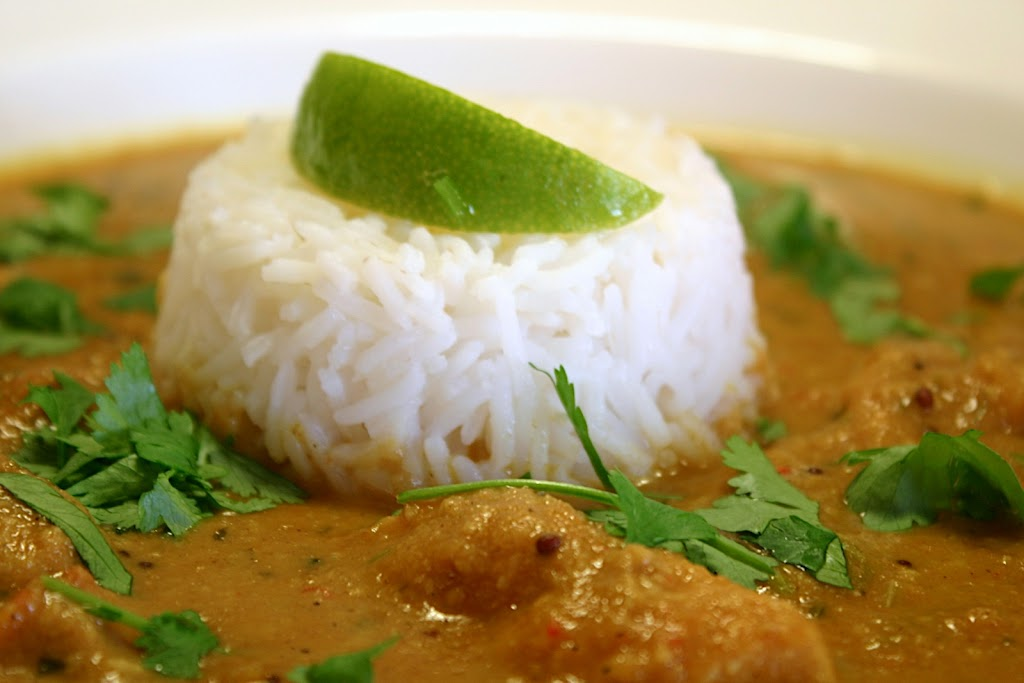 Living in the Ice Age: Goan Fish Curry [Without the Fish Fraud]