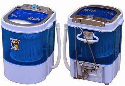 free washing machine low income