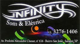 Infinity Som & Elétrica