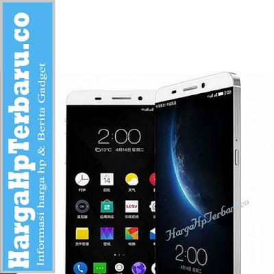 Dahsyat, Smartphone Ini Gunakan RAM 6 GB & Snapdragon 820