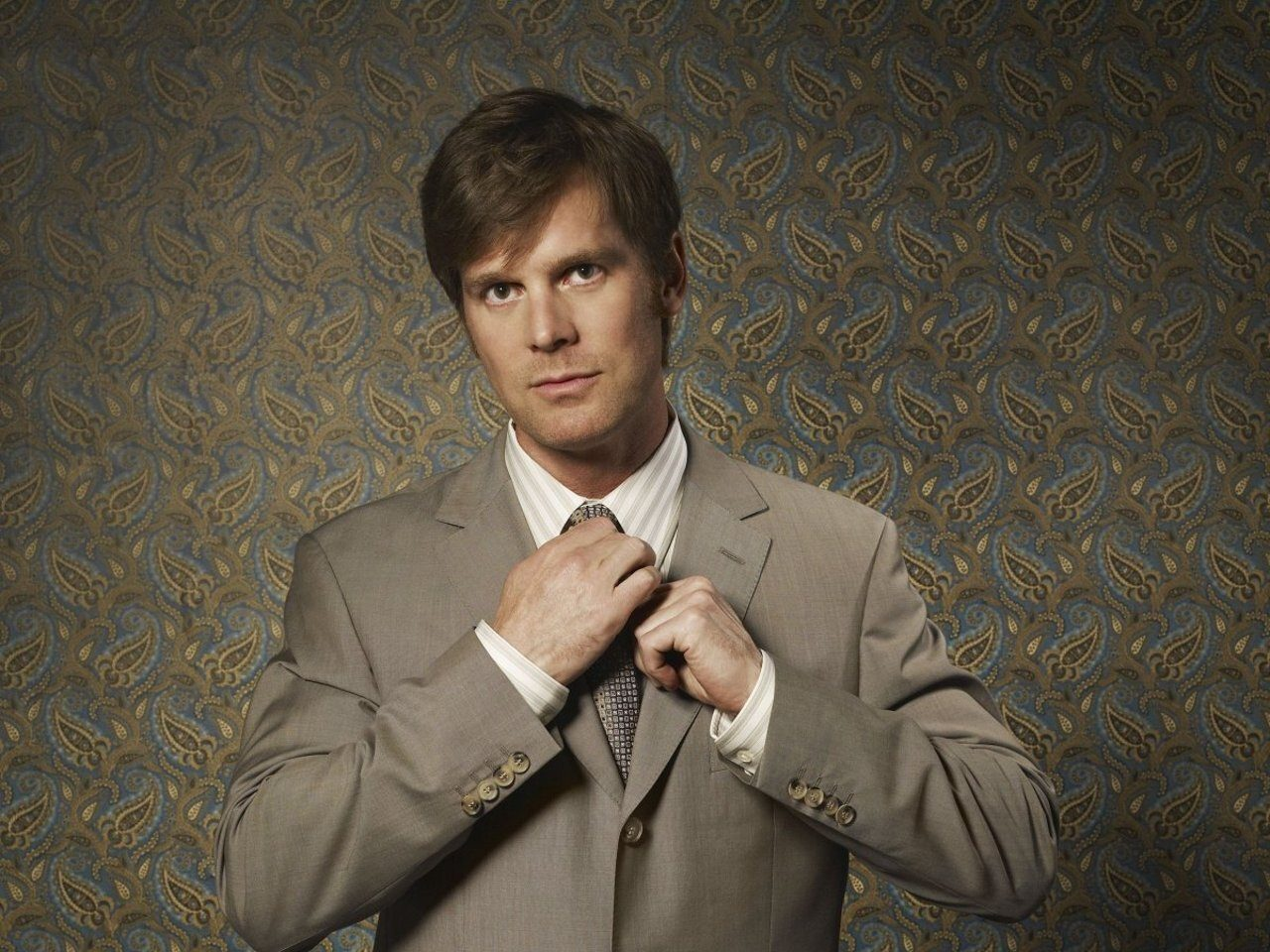 Where Is Wallpaper: peter krause