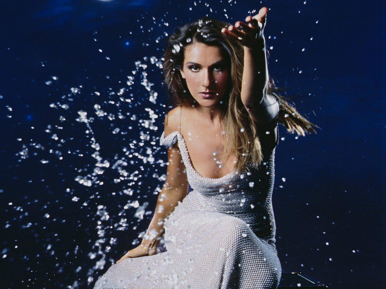 The Power Of Love - Celine Dion: Celine Dion : Ladies