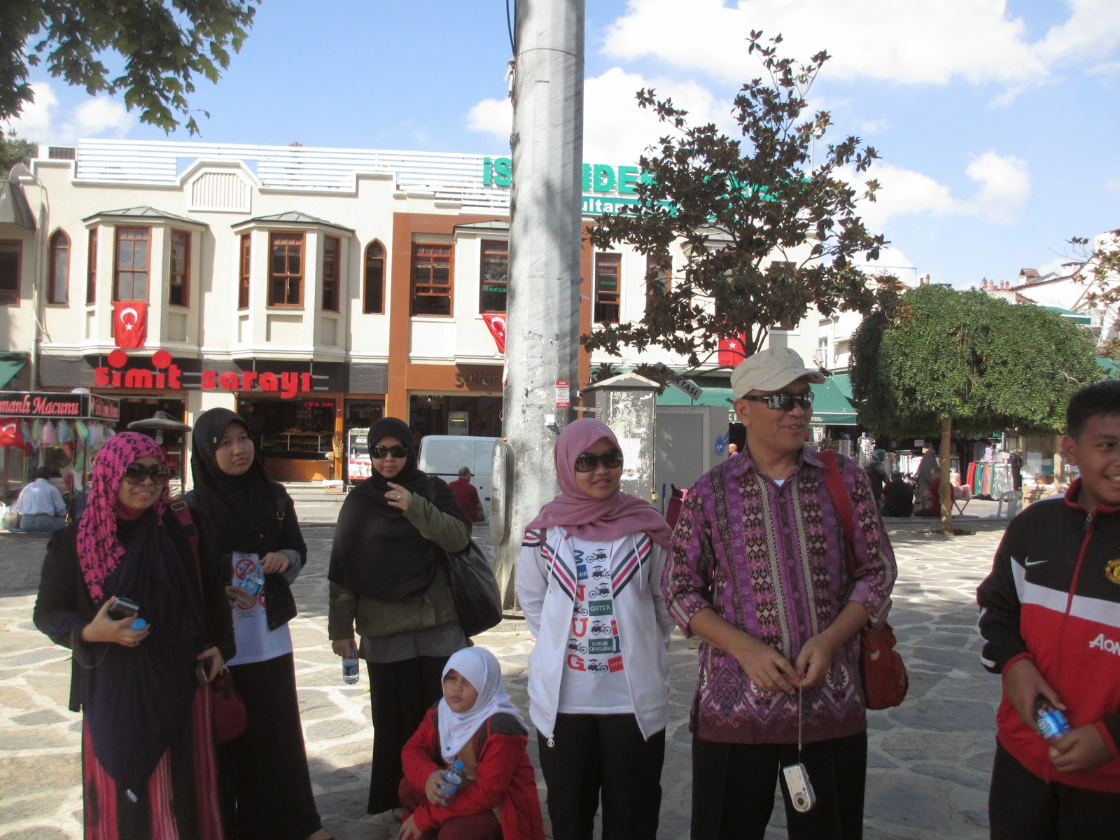 Info Itinerary Umroh Plus Turki Terbaik dan Terpercaya