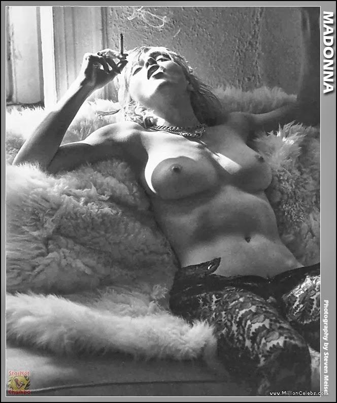 Yvonne decarlo nude pic