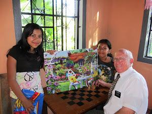 The Puzzle Gurus