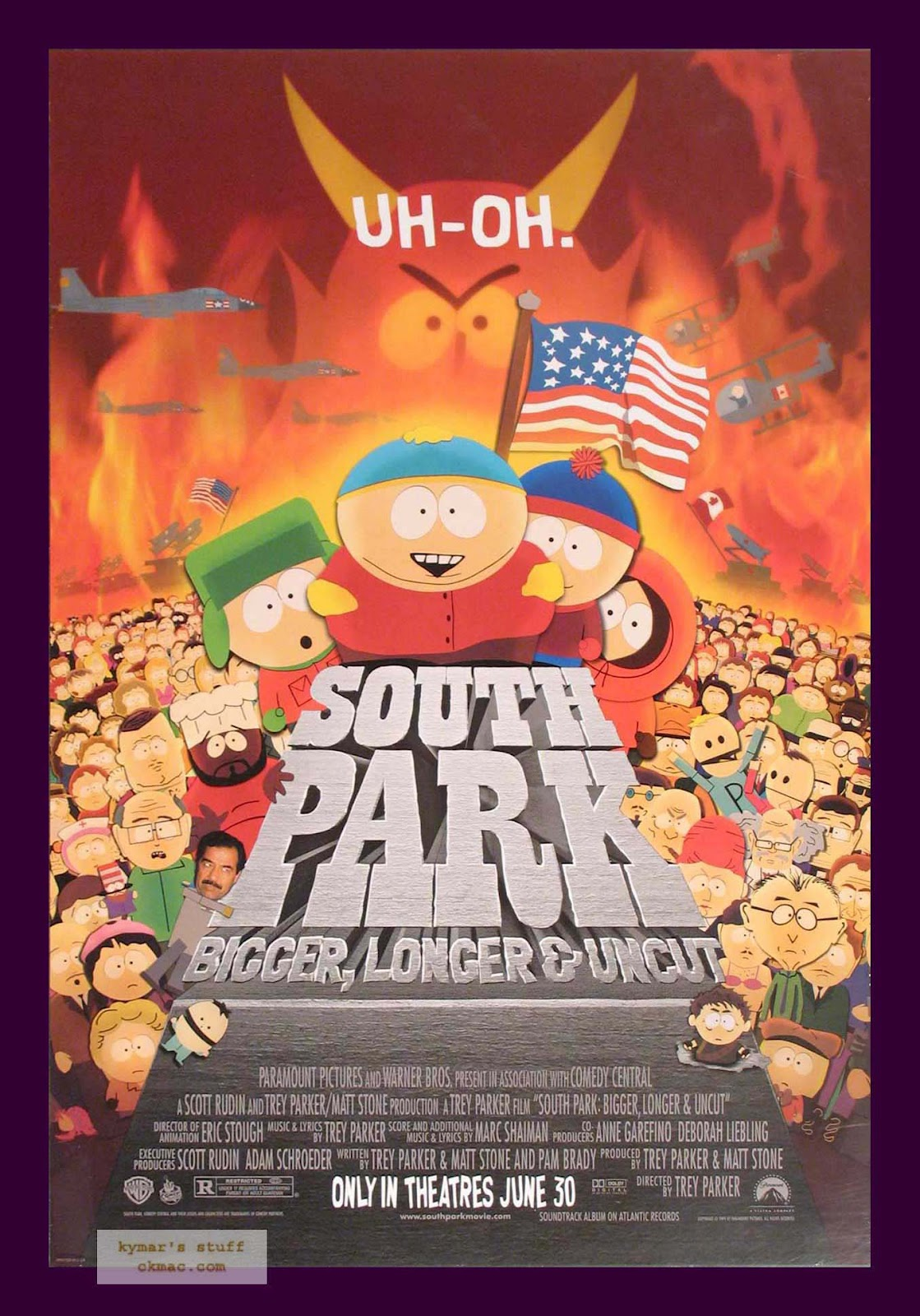 south park bigger longer amp uncut criticallyrated