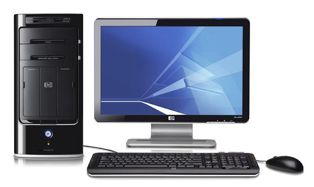 Downloading And Information: Types of Computers: Desktop or Desktop PC