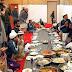 عمران خان کا دعوت ولیمہ....