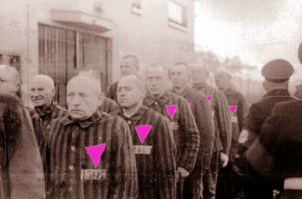 GAYS under the Nazi Regime until 1945 ...