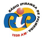Rádio Ipiranga AM de Palmeira PR ao vivo