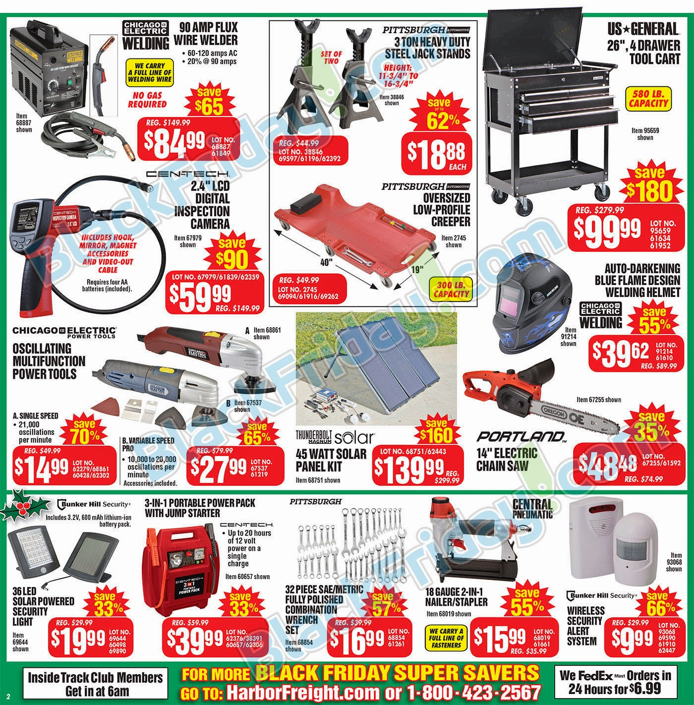 Powder coating the complete guide black friday tool coverage 2014 harbor freight black friday ad 2014 greentooth Images