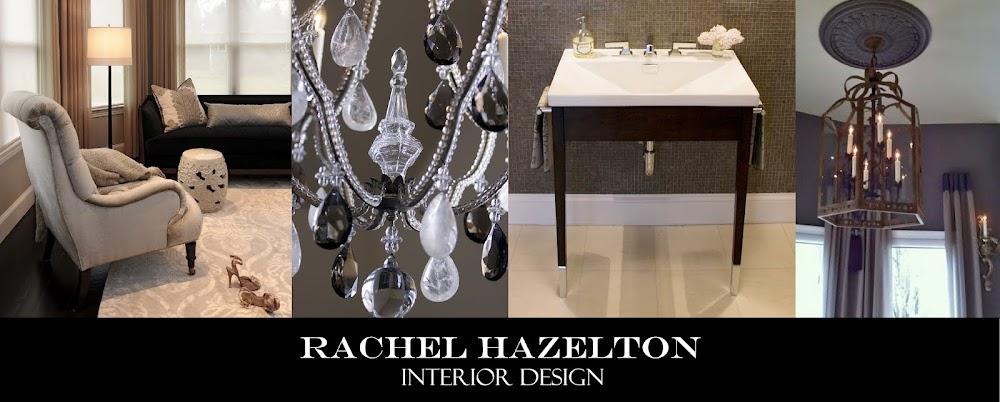 Rachel Hazelton Interior Design