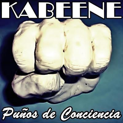 Kabeene - Puños de conciencia
