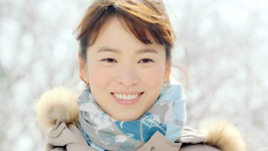 Những bật mí thú vị về Song Hye Kyo