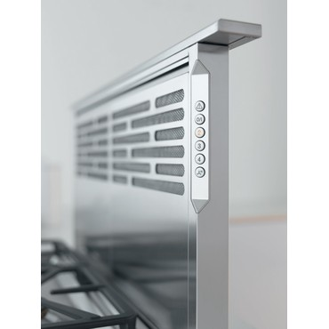 Miele downdraft review