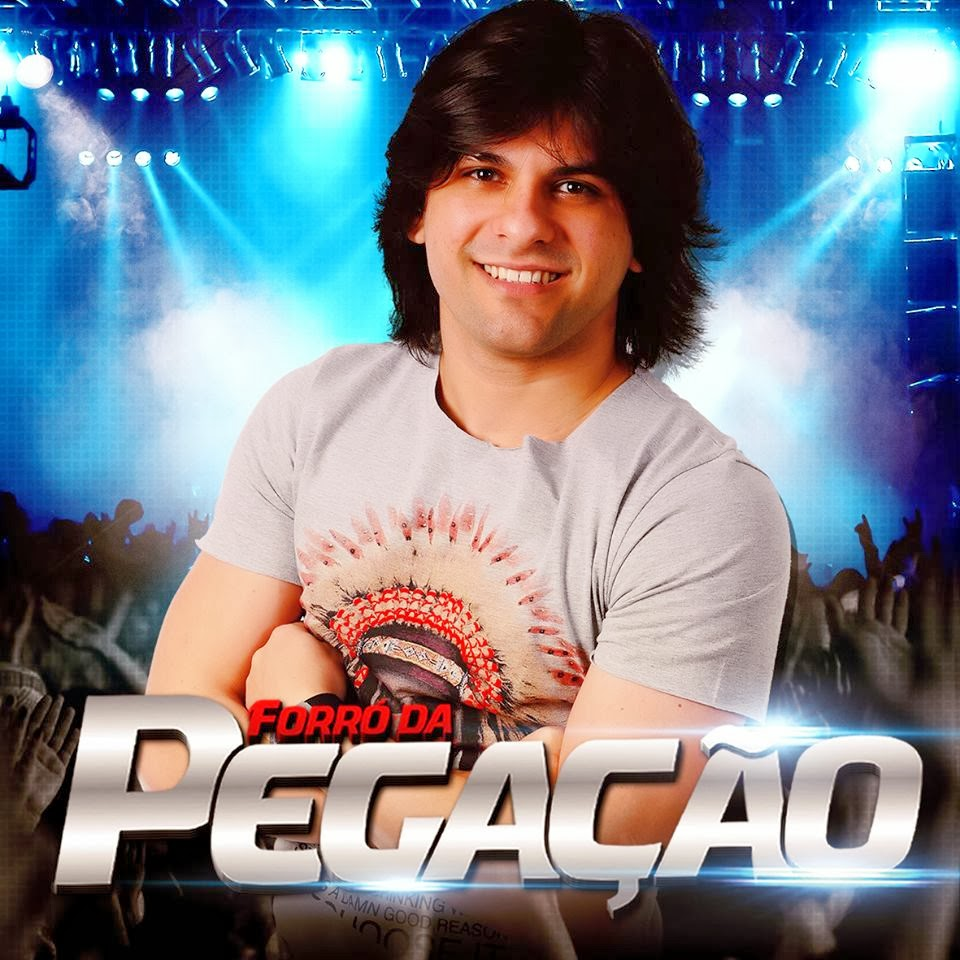 baixar cd Forró da Pegação - Jurema-PB - 26-01-14