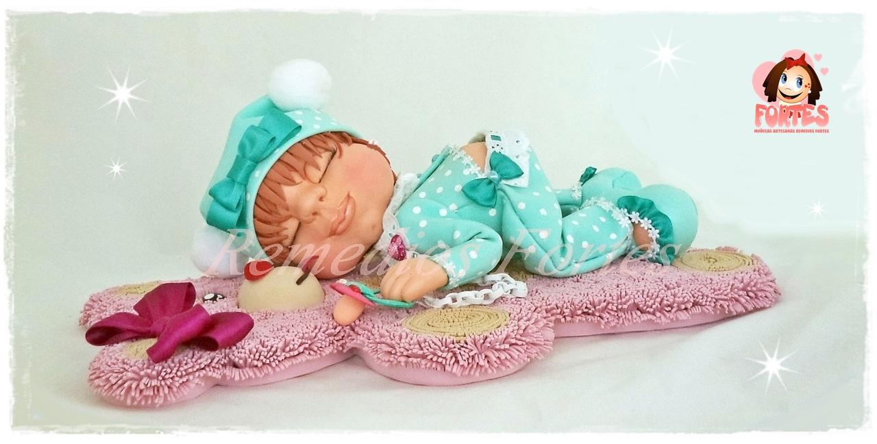 Bebé Pocholina