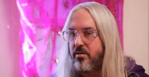 J MASCIS - (2014) Tied to a star 3