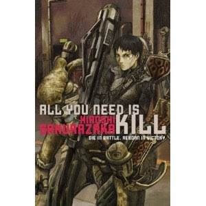 all you need is kill script pdf