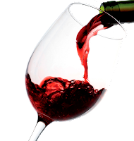 ¿Sabe cuántas calorías tiene su copa de vino? BieneSaludAlgom.com