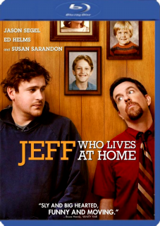 Jeff Who Lives at Home 2011 Comedia BRRip Latino 1Link