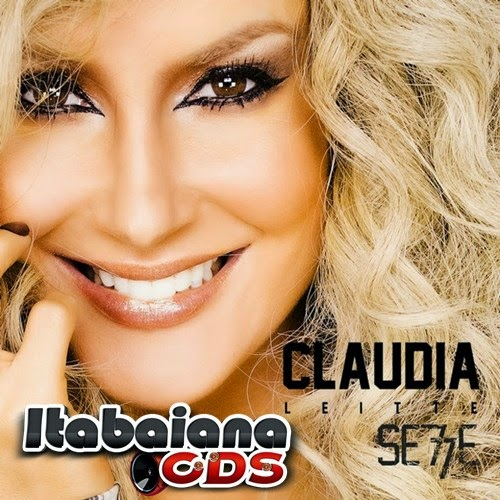 Cláudia Leitte