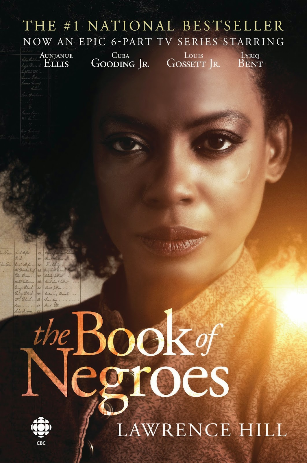 The Book of Negroes – Todas as Temporadas Dublado / Legendado (2015)