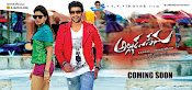 Alludu Seenu movie Wallpapers-thumbnail-4