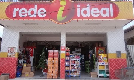 Supermercado São Francisco em Pedra Preta
