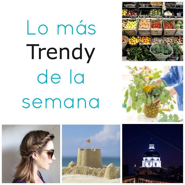 planes recomendaciones trendy estilo verano 2015 Madrid estilista