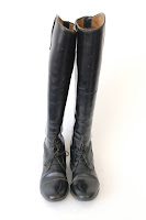 English Riding Boots Vintage6