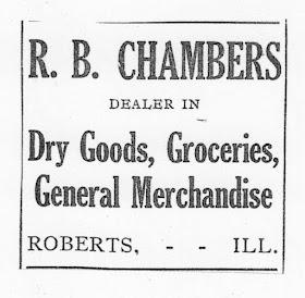 R. B. Chambers