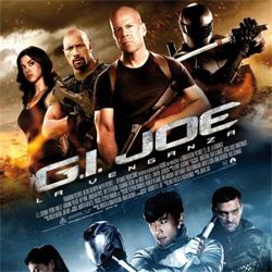 G.I.Joe: La Venganza, 27 de marzo en cines