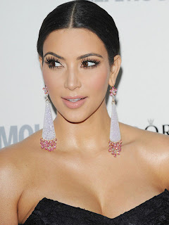 Kim Kardashian named Entrepreneur of the Year