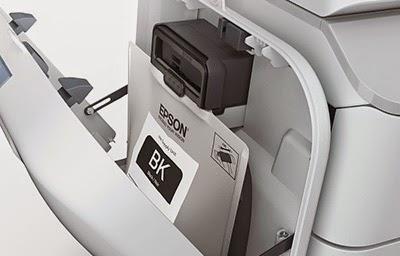 Epson WF-8590 mac