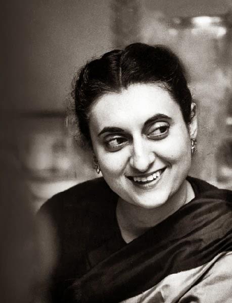 Indira-Gandhi-Former-Indian-Prime-Minister