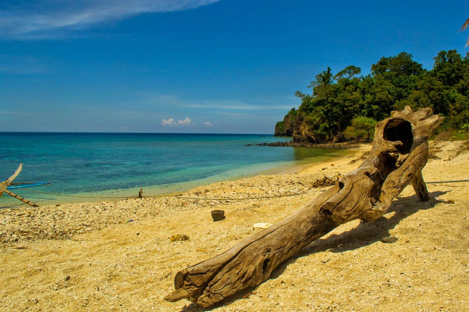 Oscar Island