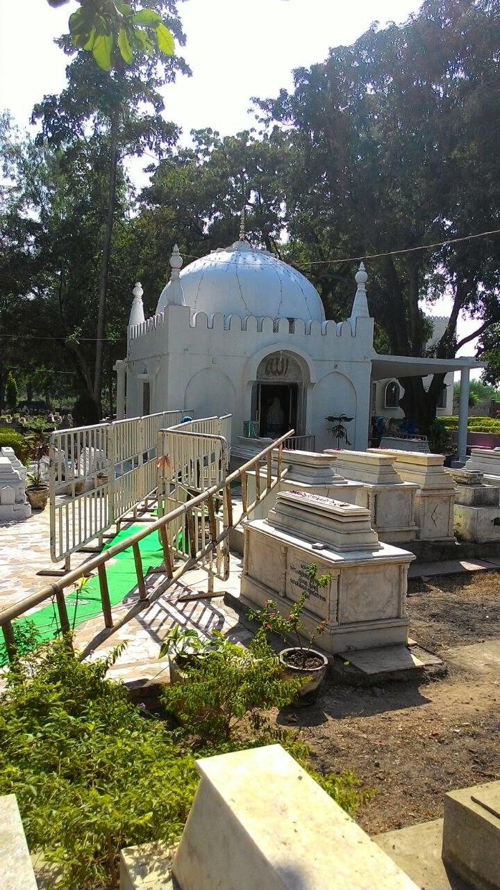 Dohad Ziyarat-Gujarat