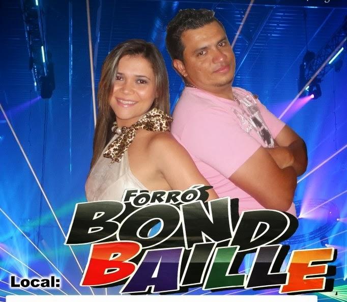 Bond Baille