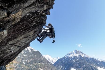 Kletterausrüstung Graz : Alpen blog: imst: klettern ohne winterpause