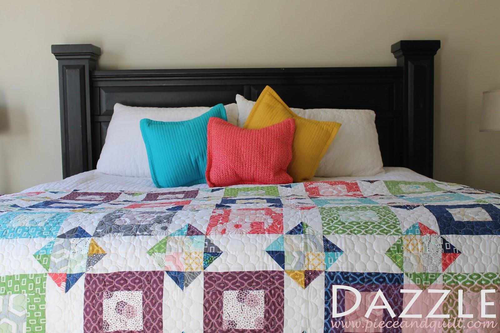 Piece N Quilt: Dazzle - Cabin Fever: 20 Modern Log Cabin Quilts : log cabin style quilts - Adamdwight.com