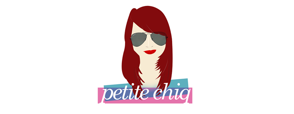 Petite Chiq by Anna Palaspas