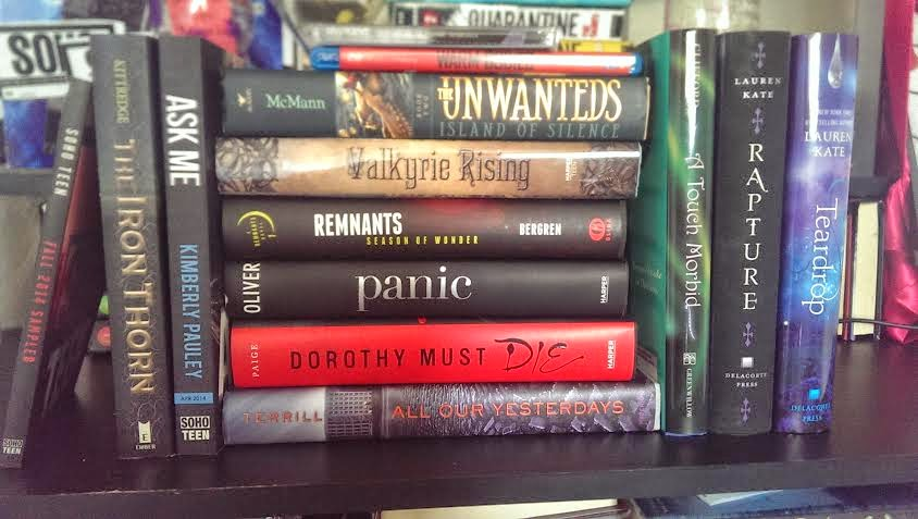 Bookaholics Anonymous My Name Is And Im A Bookaholic