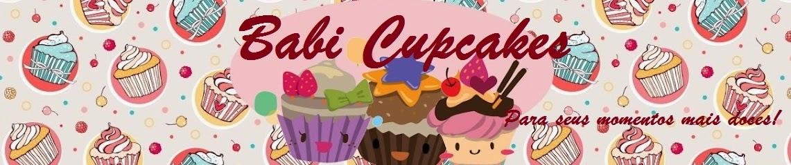 Babi Cupcakes